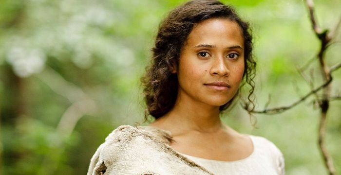 Angel Coulby - Bio, Fa...