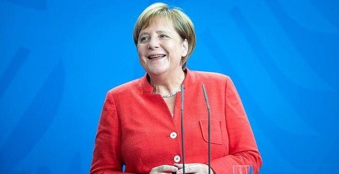 angela merkel biography childhood life achievements timeline - Ulrich Merkel Lebenslauf
