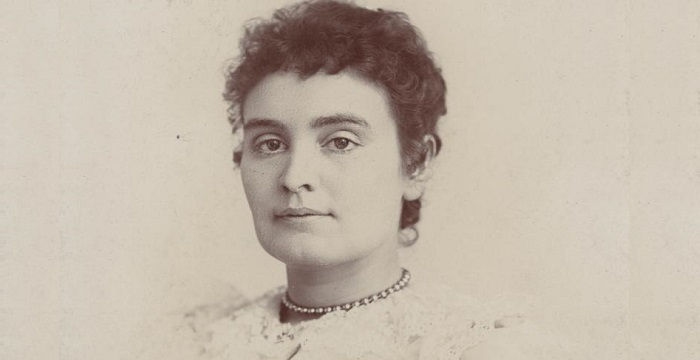 A biography of anne sullivan
