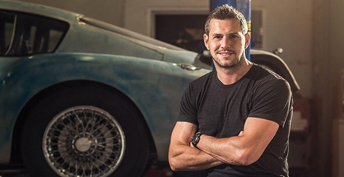 ant anstead biography facts childhood family life  english tv presenter motor specialist