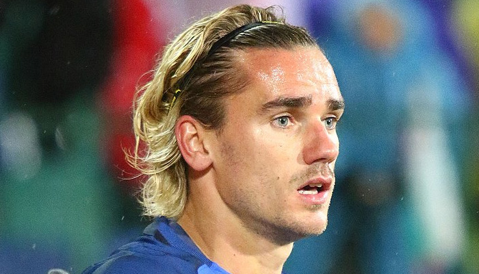 Antoine Griezmann Biography Facts Childhood Family Life Of French Footballer