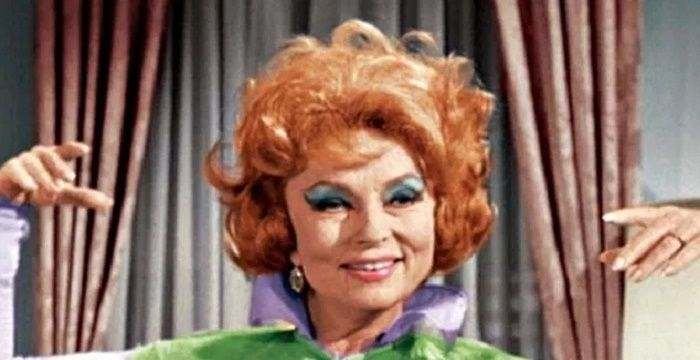 Audra Lindley norman fell