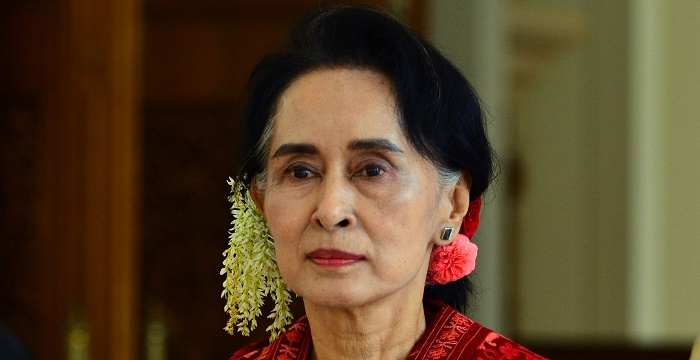 aung san suu kyi biography childhood life achievements timeline