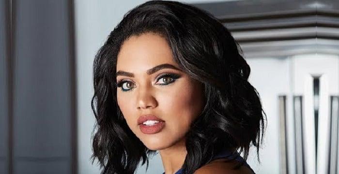 Ayesha Curry - Bio, Fa...