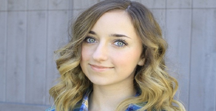 Bailey Mcknight Bio Facts Family Life Of Youtube Star