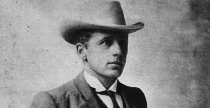 banjo paterson biography Banjo paterson- a biography of australia's most loved bush poet.