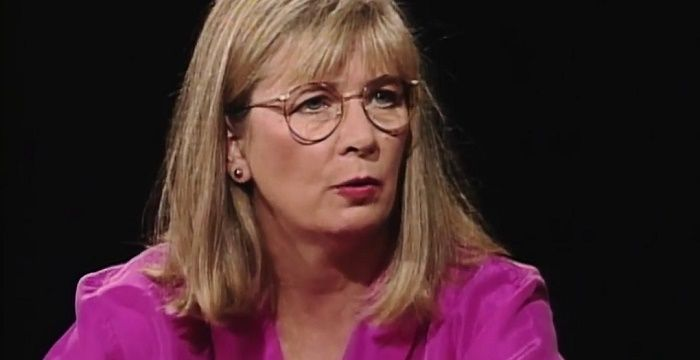 """barbara ehrenreich A while ago, barbara ehrenreich's dentist suggested that she get tested for sleep apnea to the no-nonsense journalist, this was a puzzling recommendation: """"i protested that there is no evidence i suffer from this disorder — no symptoms or detectable signs."""