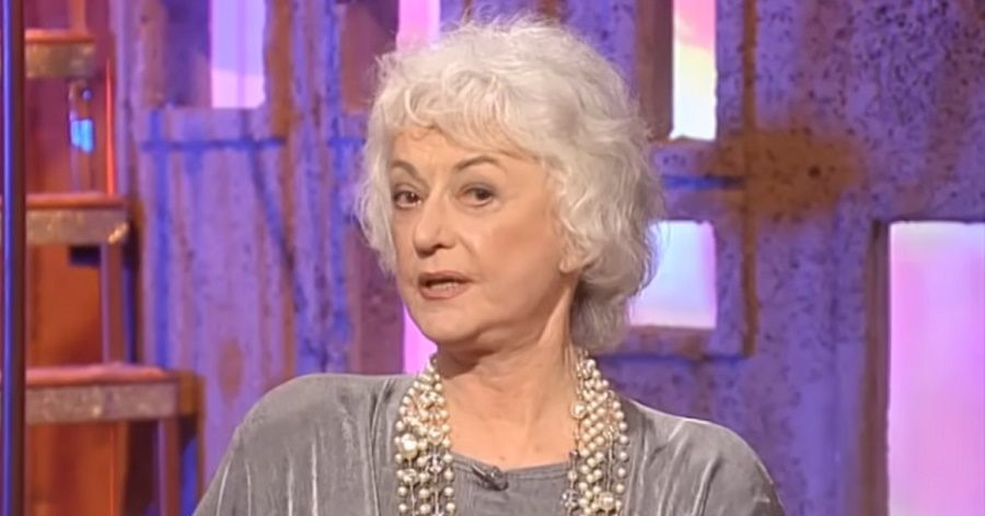 Bea Arthur Biography -...