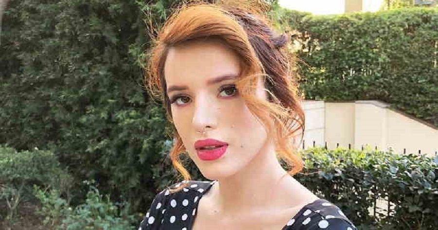 Bella Thorne Bio Facts Amp Family Life Of Actress Amp Singer