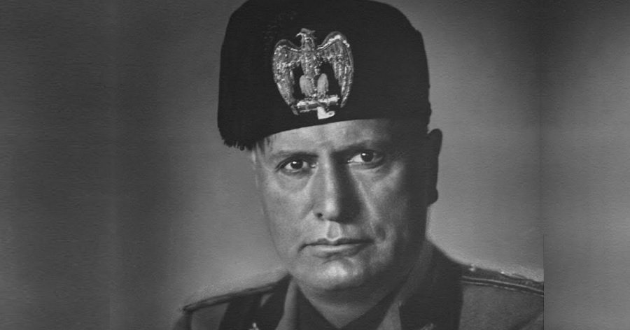 the life and contribution of benito mussolini 23072017  after months of work, i present to you the rise and fall of benito mussolini in this video, we discuss mussolini's upbringings/early life to his eventual.