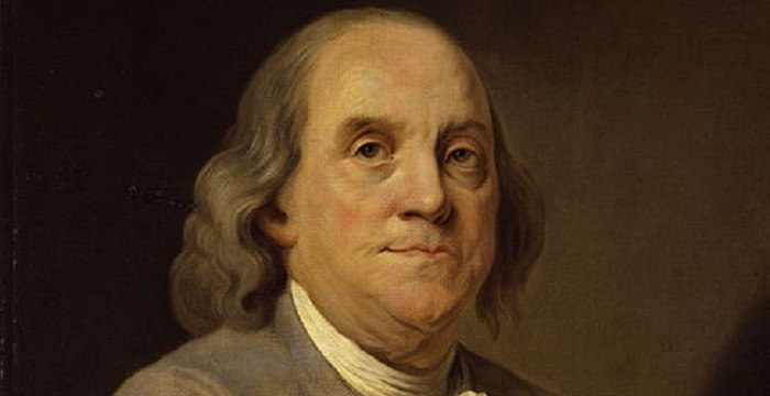 a biography of benjamin franklin a scientist and inventor Benjamin franklin biography benjamin franklin (1706-1790) was a scientist, ambassador, philosopher, statesmen, writer, businessman and celebrated free.