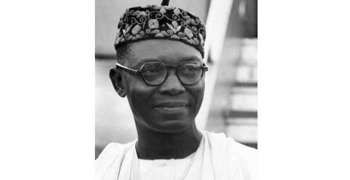 Benjamin Nnamdi Azikiwe Biography Childhood Life