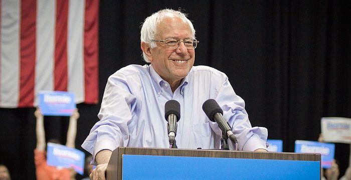 Bernie Sanders Biography Childhood Life Achievements