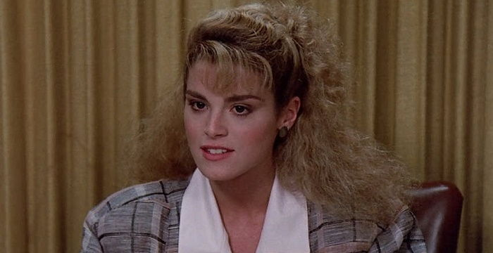 Betsy russell in tomboy - 2 2
