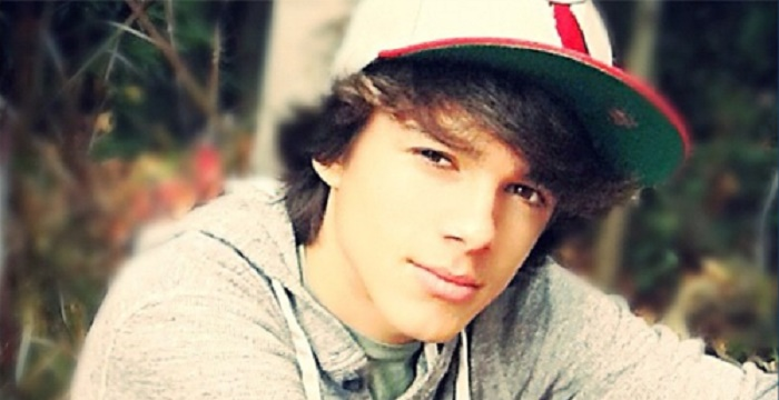 Brent Rivera Bio Facts Family Life Of Youtuber Vine Star