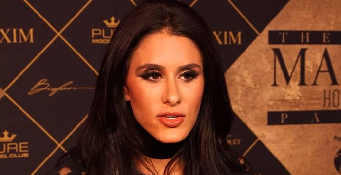 Brittany Furlan Bio Facts Family Life Of Vine Personality