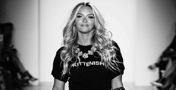 Camille Kostek Bio Facts Family Life Of Swimsuit Model