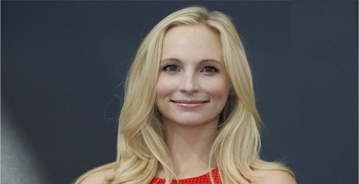Candice accola dating historie