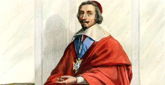 a biography of richelieu a french cardinal and statesman Armand jean du plessis de richelieu, cardinal-duc de richelieu (9 september 1585 – 4 december 1642), was a french clergyman, noble, and statesman consecrated as a bishop in 1608, he later entered politics, becoming a secretary of state in 1616.