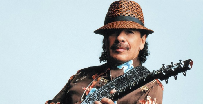 a biography of carlos santana a world famous rock icon He was born carlos augusto alves santana on fusion, and world beat santana's high-pitched and clean guitar carlos santana is a member of the rock and roll.