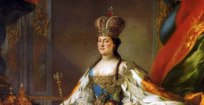 Childhood Life Achievements: Catherine The Great Biography