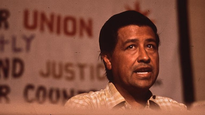 Cesar Chavez: Childhood, Life Achievements