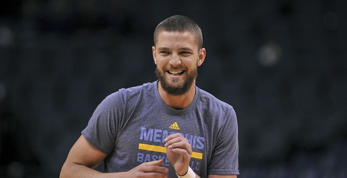 Lonzo Ball Biography >> Chandler Parsons - Bio, Facts, Family Life of Basketball Player