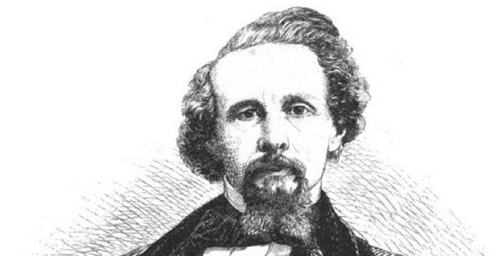 """life of charles dickens as one of the greatest writers of all time The original dickens' manuscript is owned by the morgan library and museum in new york city, one of its prized possessions, and from november 3, 2017, to january 14, 2018, the manuscript showing dickens' own corrections is on display in the exhibition """"charles dickens and the spirit of christmas."""