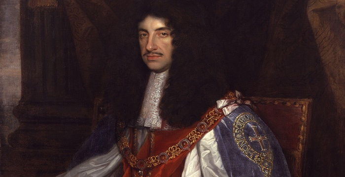 Charles Ii Biography Childhood Life Achievements Amp Timeline