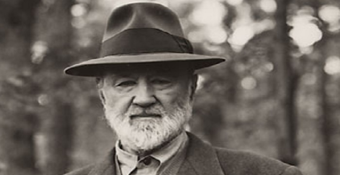 a biography of the composer charles edward ives Charles edward ives connecticut designated classical composer charles edward ives (1874-1954) as the official state composer in 1991 his works include symphonies, tone poems, and almost 200 songs.