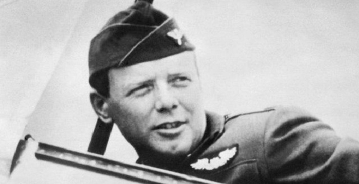 Charles A. Lindbergh: A Human Hero Biography