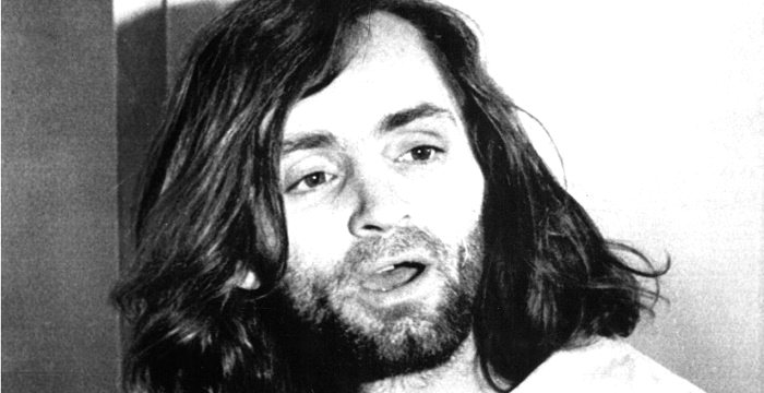 10 Crazy Facts About Charles Manson