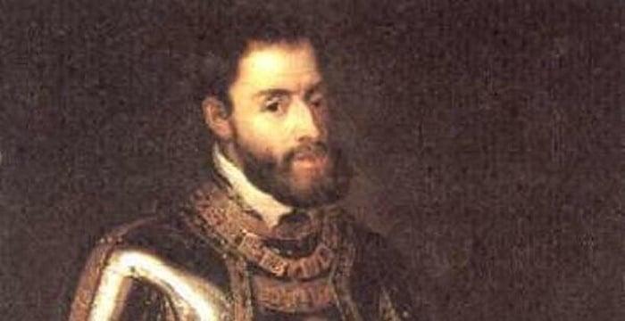 Charles V, Holy Roman Emperor Biography