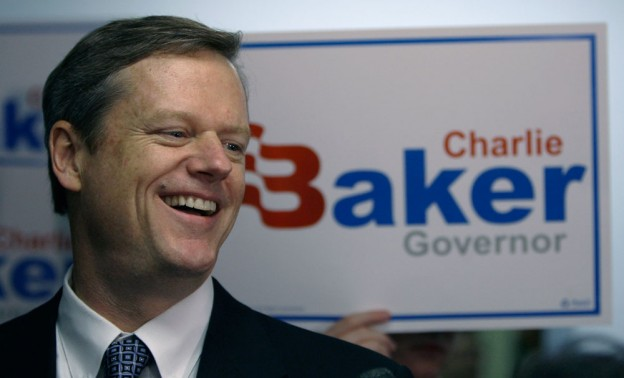 Charlie Baker Biography Childhood Facts Amp Family Life
