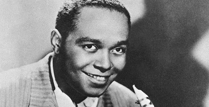 Brown Sugar: Over 80 Years of America's Black Female ...  Charlie Parker And Wife