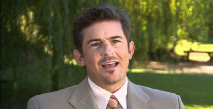 Charlie Schlatter Bio Facts Family Life Of Actor