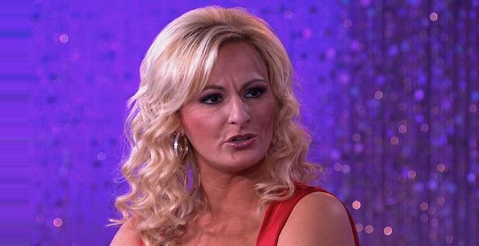 Christi Zook Lukasiak Bio Facts Family Of Reality Tv Star