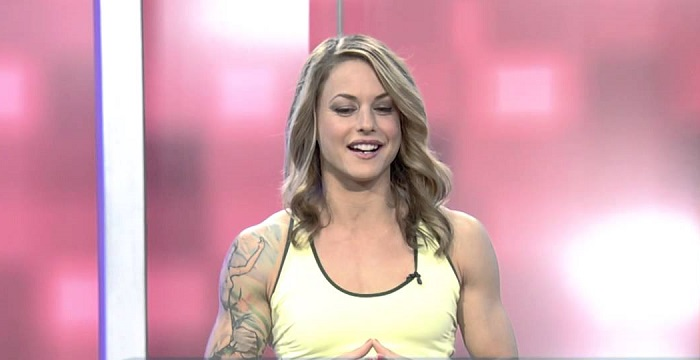 Christmas Abbott Bio Facts Family Life Of Fitness Trainer Amp Life Coach