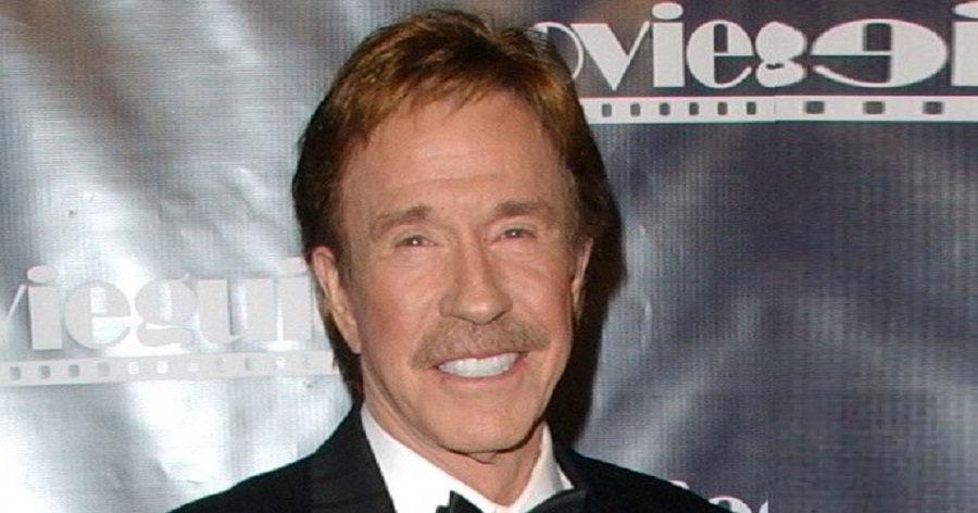 Chuck Norris Biography...