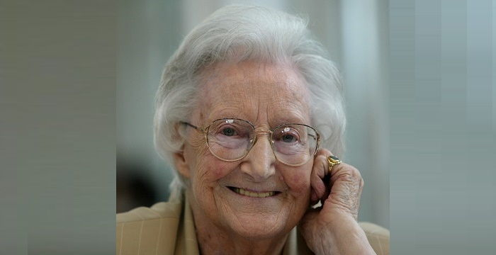 Quotes About Importance Of Reading Cicely Saunders Biogra...