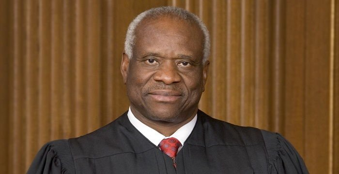 the educational background and career of clarence thomas In 1991, supreme court nominee clarence thomas was on the verge of being confirmed to a seat on the united states supreme court when anita hill lodged 11th hour sexual harassment allegations against him, accusing him of repeatedly discussing pornography at work.