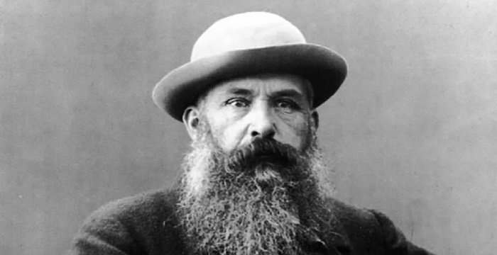 a biography of oscar claude monet the founder of the french impressionist painting Claude monet (1840-1926) grew up in le havre, france, where an aunt first financed his painting studies later, in paris, he met and was influenced by future impressionist colleagues sisley, renoir, and others.