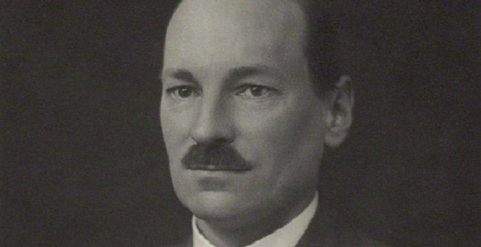 a biography of clement richard attlee a british statesman Clement attlee's biography and life storyclement richard attlee, 1st earl attlee (3 january 1883 – 8 october 1967) was a british labour politician who served as the prime minister of the united kingdom from 1945.