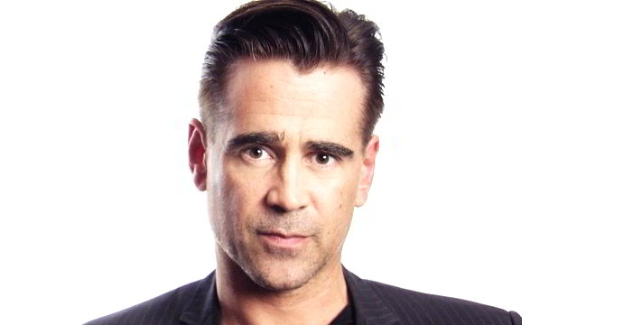 Colin Farrell Biography - Childhood, Life Achievements  Timeline-2280