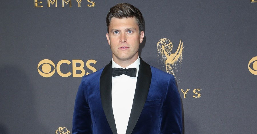 Colin Jost Bio Facts Family Life Of Actor