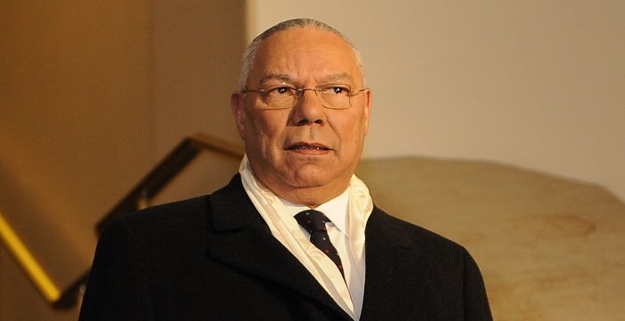 a biography of colin powell the 65th united states secretary of state Colin luther powell (/ ˈ k oʊ l ɨ n / born april 5, 1937) is an american statesman and a retired four-star general in the united states army he was the 65th united states secretary of state , serving under us president george w bush from 2001 to 2005, the first african american to serve in that position.