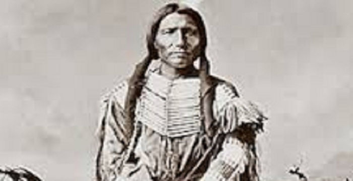 Crazy Horse Biography - Facts, Childhood, Life History