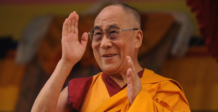 a biography of the 14th dalai lama a tibetan religious leader Their leader (the so-called third dalai lama) gained considerable monastic powerin the middle of the 17th century, the mongol overlords established the fifth dalai lama as the theocratic ruler of tibet.