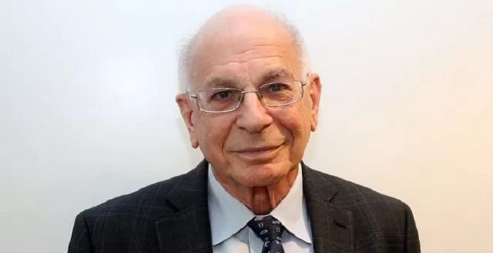 daniel kahneman biography