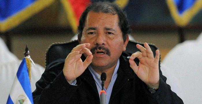 Daniel Ortega Biography Childhood Life Achievements